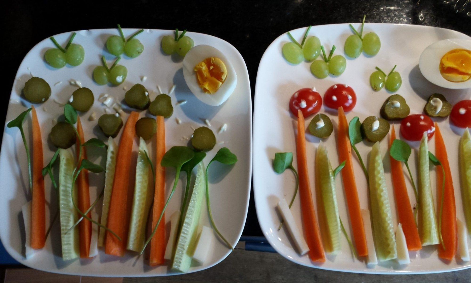 gezond en heerlijk